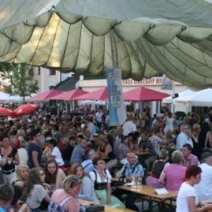 Stadtfest in Sonthofen @ Fußgängerzone Sonthofen | Sonthofen | Bayern | Germany