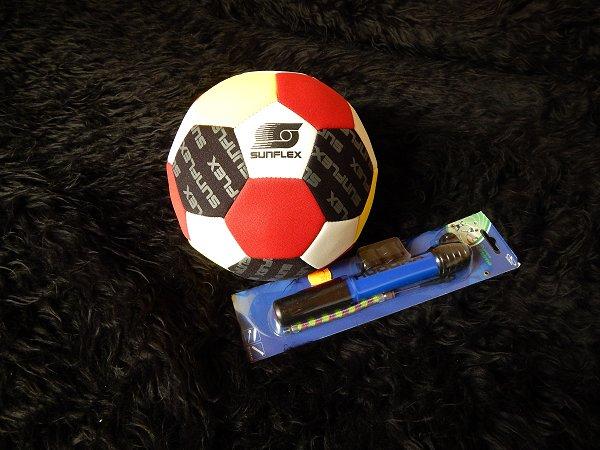 Fussball Sunflex  Zeller Spielwaren
