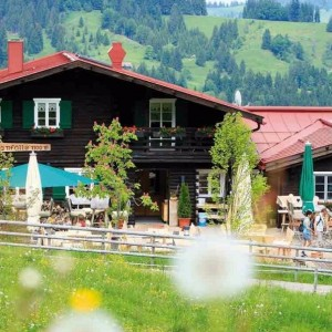 OPEN BÄR FESTIVAL auf der Berghütte Bärenfalle @ Berghütte Bärenfalle  | Immenstadt im Allgäu | Bayern | Germany
